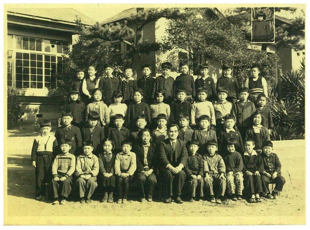 1954.5 小学校4年