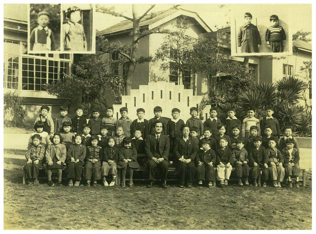 1951.5 小学校1年