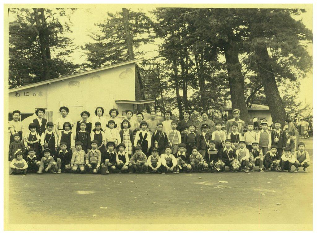 1953.5 小学校3年